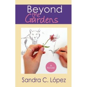 Sandra's follow up novel