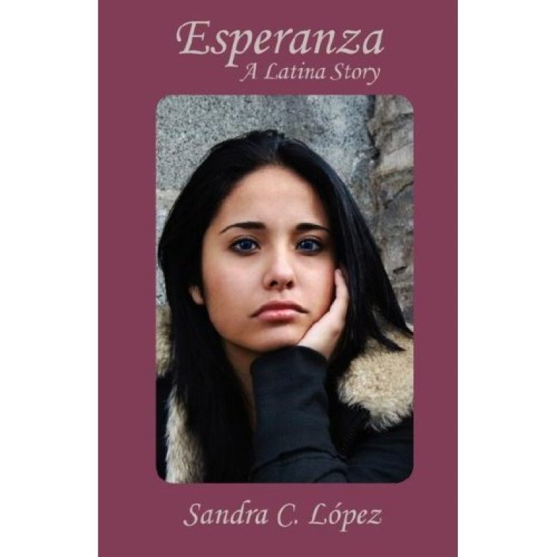 Sandra Lopez | the Ella project